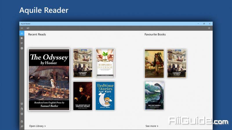 Aquile Reader_0