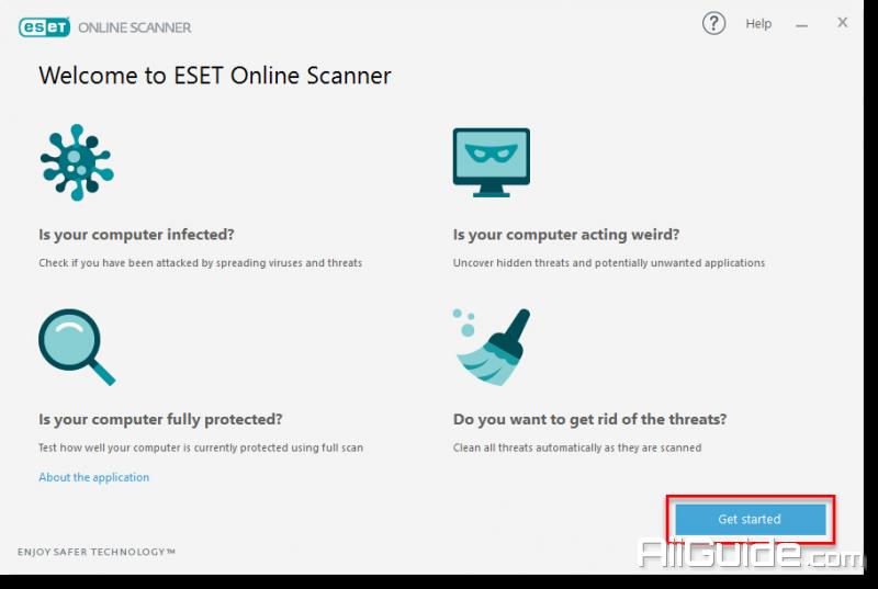 ESET Online Scanner_0