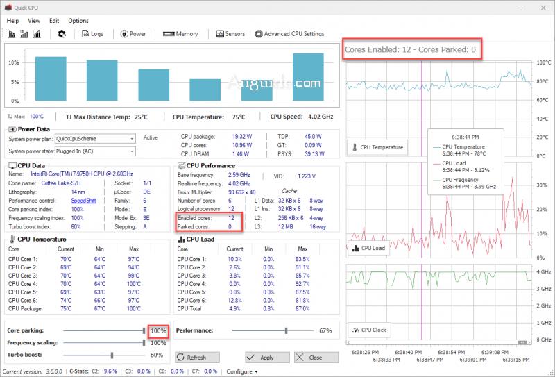 Quick CPU_0