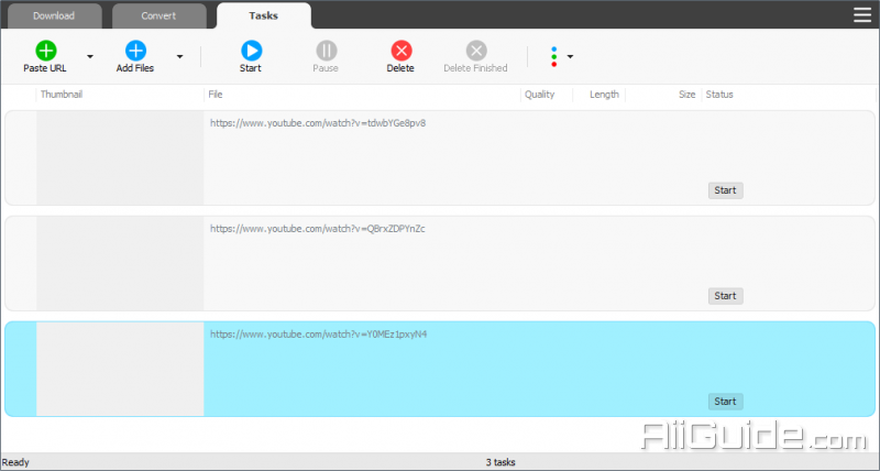 TubeMate Downloader_3
