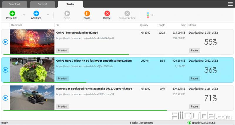 TubeMate Downloader_4