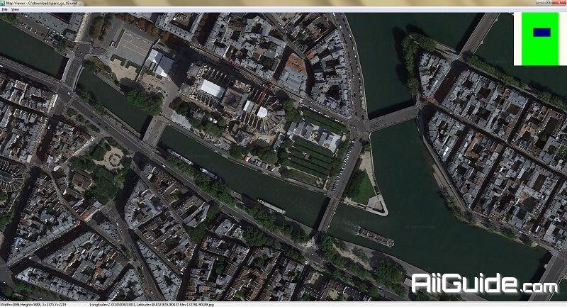 AllMapSoft Universal Maps Downloader_0