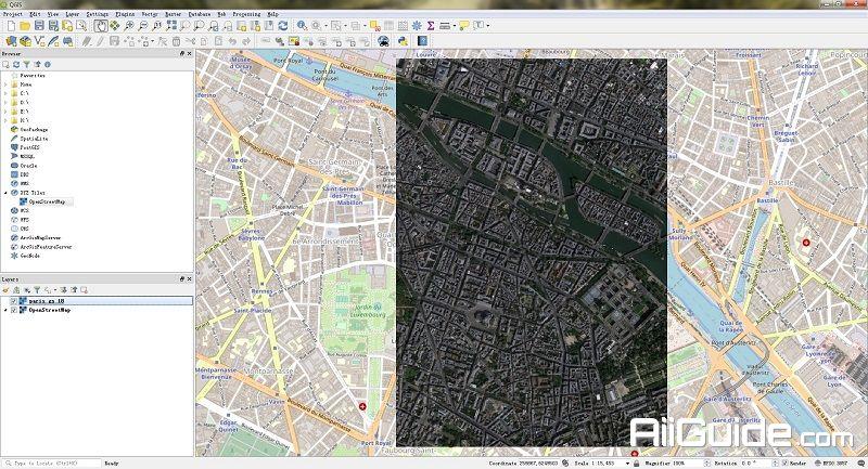 AllMapSoft Universal Maps Downloader_2